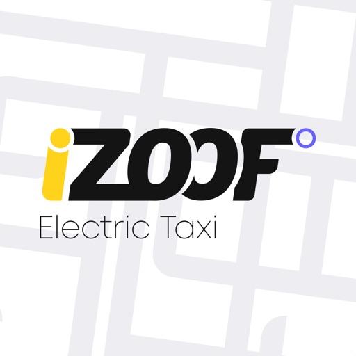 iZoof Electric Taxi