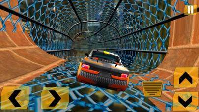 Mega Ramp Stunt Car Racing 5