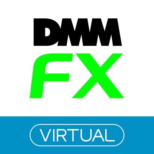 DMM FX バーチャル - 初心者向け FX デモアプリ