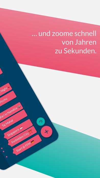 TimelinesScreenshot von 3