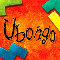 Ícone do app Ubongo: Quebra-cabeça selvagem