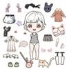 Vlinder Dolls - 着せ替えファッションゲーム - iPadアプリ