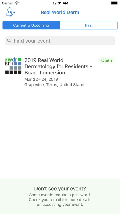 Real World Dermatology