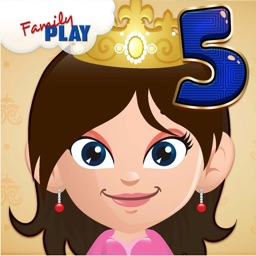 Princess Fifth Grade Games
