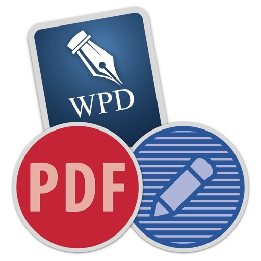 WPD Converter -for WordPerfect