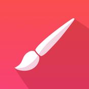 Infinite Painter app review
