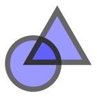 GeoGebra Géométrie icon