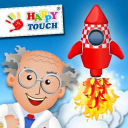 KIDS ROCKET-GAMES Happytouch®