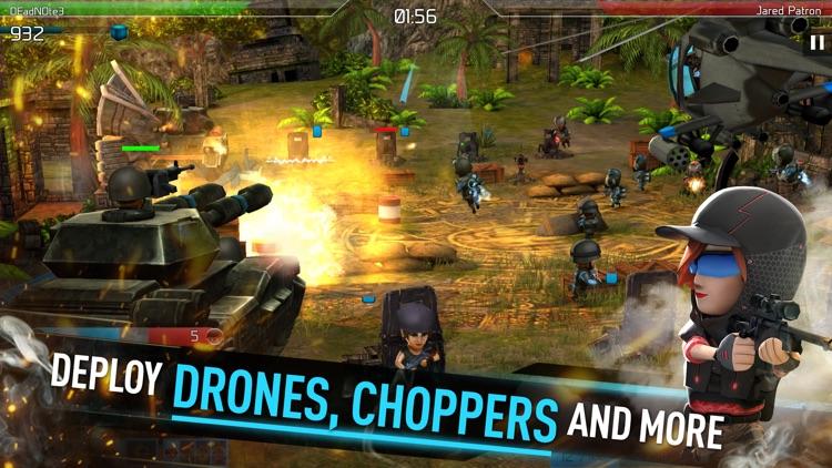 WarFriends: PVP Shooter screenshot-9