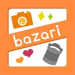 バザリ Bazari カメラ レンズ専門のフリマアプリ By Koichi Nakanishi