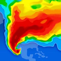 Wetter Radar-wetter de pro