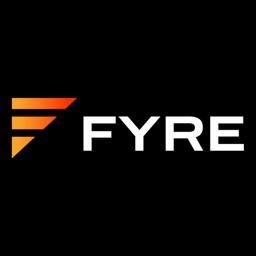 Fyre Gym App