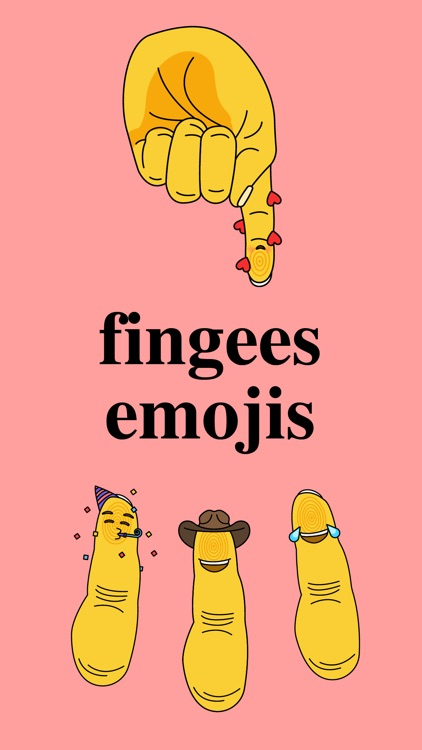 Fingees