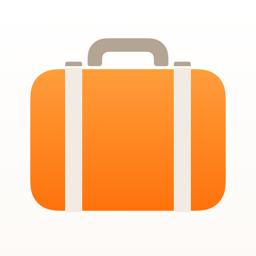 Ícone do app Tripsy: Planejamento de Viagem