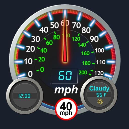 Speedmeter >