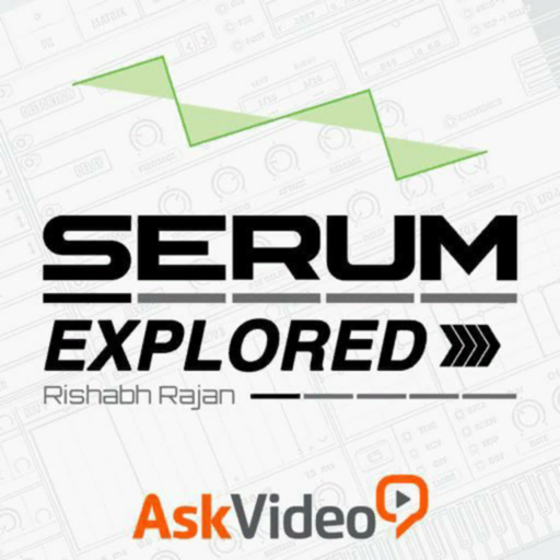 Exploring Course for Serum