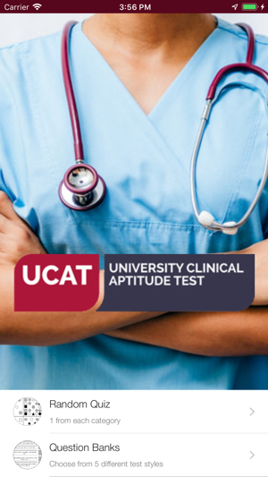 UCAT Official on the App Store