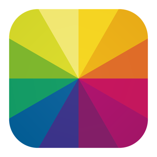 Fotor 照片编辑大师: • 艺术拼图 for Mac