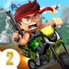 Ramboat 2 - ジャンプ&シューティングゲーム - iPhoneアプリ