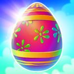 Easter Sweeper: Match 3 Games Hack Online Generator  img