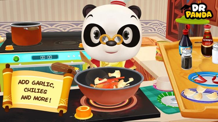 Dr. Panda Restaurant: Asia screenshot-4