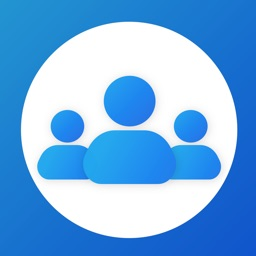 KINN - Contacts and Groups