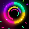 Galaxy Color Tubes - iPhoneアプリ