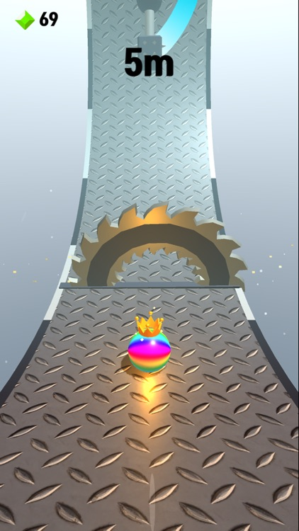 Rolling Road 3D screenshot-8