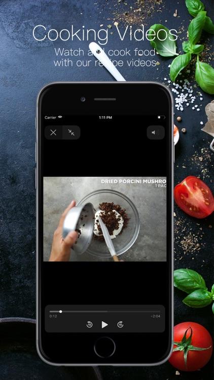 Diabetic Recipes: Healthy Food screenshot-4