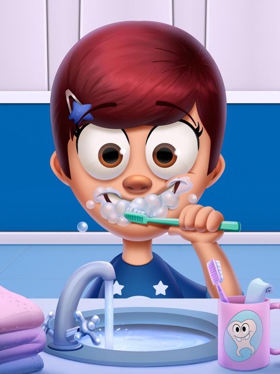 歯科医のケア: 病院のおすすめ画像2