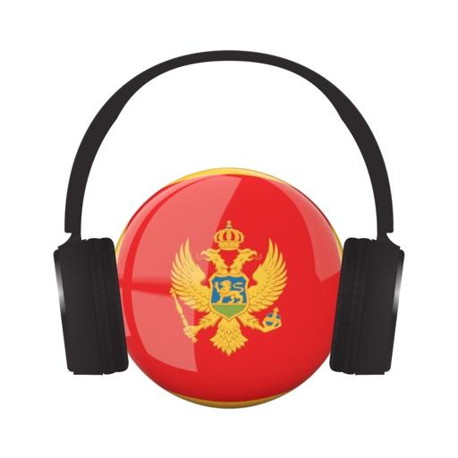 Радио Црне Горе iOS App