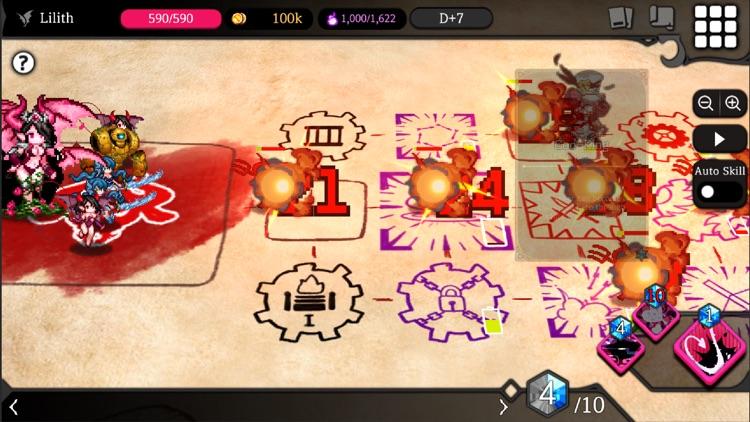 Dungeon Maker : Dark Lord screenshot-6