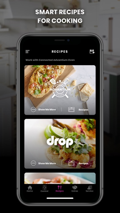 Kitchen - GE Appliances screenshot