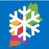New England Snow Map - iPhoneアプリ