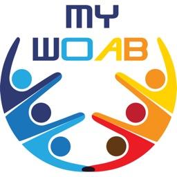 My WOAB App