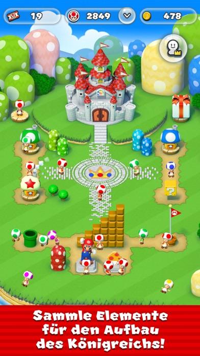 Screenshot for Super Mario Run in Switzerland App Store