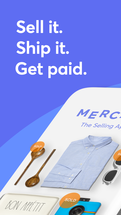 Mercari: The Selling App wiki review and how to guide