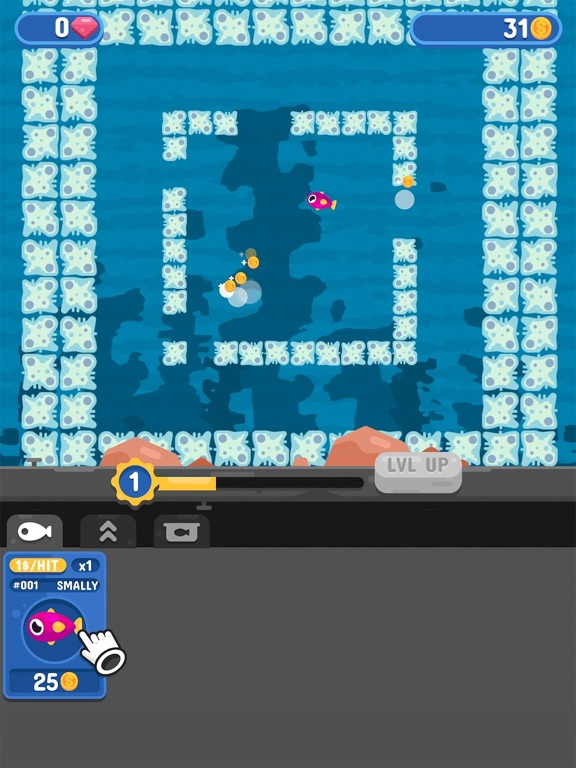 Fish Craft screenshot 5