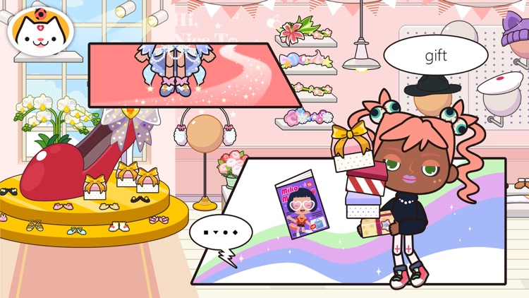 Miga Town: My Store screenshot-4