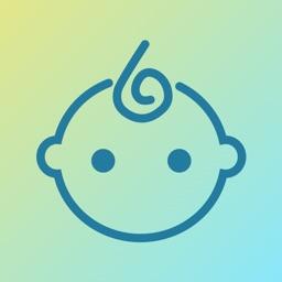 授乳や育児記録の<ばぶメモ> - 夫婦の子育てアプリ