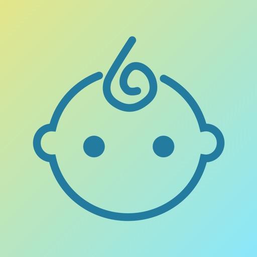 夫婦の子育てアプリ「ばぶメモ」