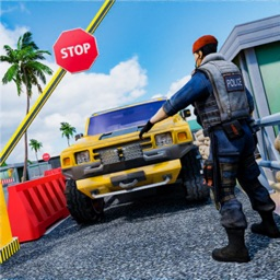 Border Patrol Police Simulator