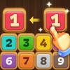 Merge Wood: Block Puzzle - iPhoneアプリ