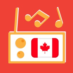 Canada Radio - Live FM Player