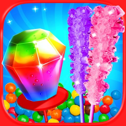 Ring Pops & Rock Candy Maker