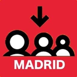 EducaBolsa Madrid