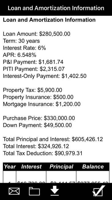 Real Estate Master IIIx Screenshot
