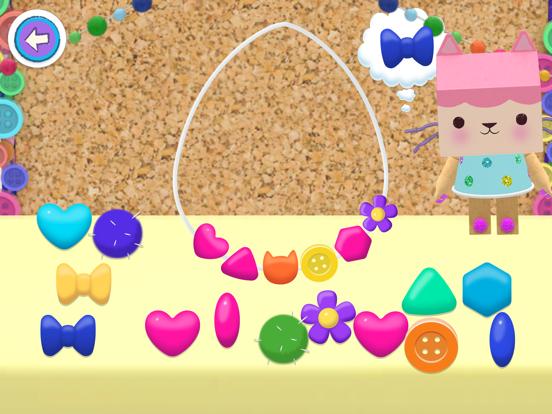 iPad Image of Gabbys Dollhouse:Create & Play