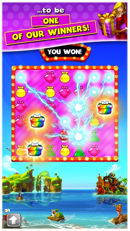 Prize Fiesta screenshot-3