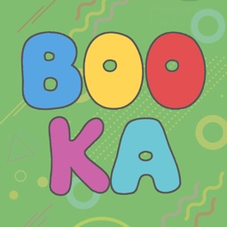 Childrens Books: Booka kids